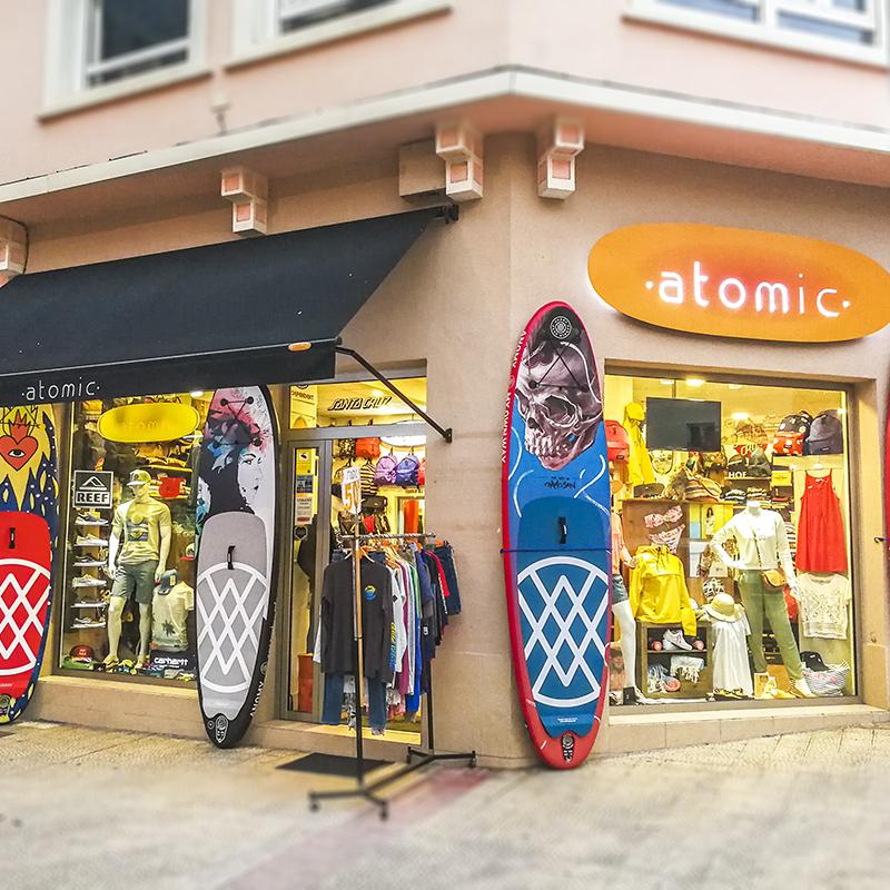 tienda Castro Urdiales